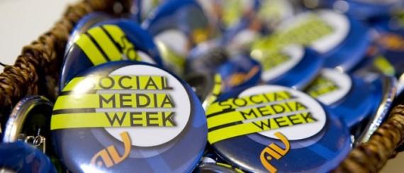 Dunter porterà la Social Media Week a Torino!